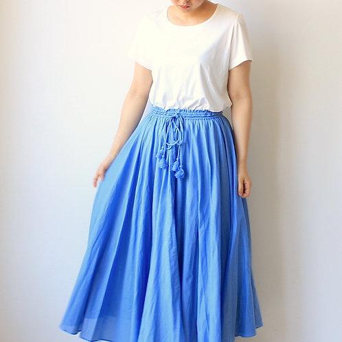 AHUJAS:フレアスカート
