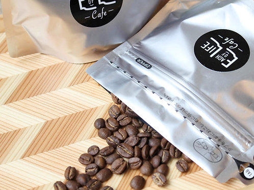 EACH OF LIFEオリジナルブレンドコーヒー