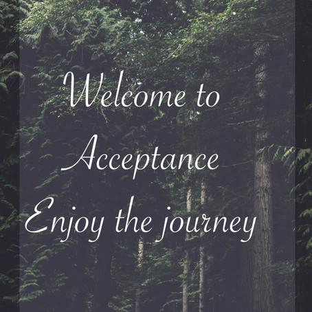Acceptance Part 2