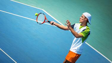 Junior High Performance Tennis at LTC