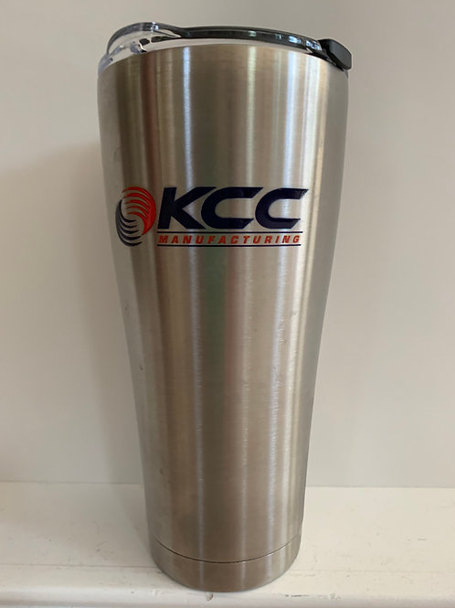 Stainless Cup with Lid
