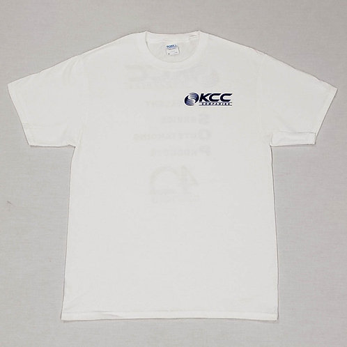 Uniform White Newbie Shirt