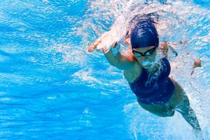 Lap Swim Everyday!