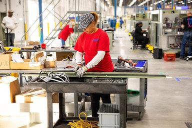KCC Manufacturing