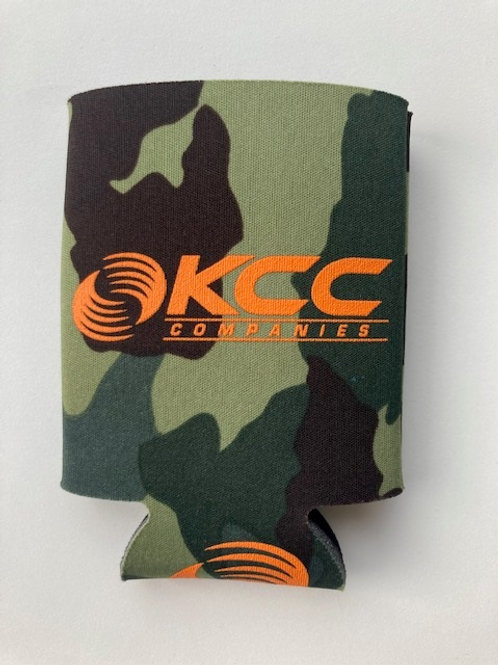 SMALL Collapsible Foam Aluminum Insulator - for 12 oz can