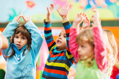 Childcare at Blairwood & LTC