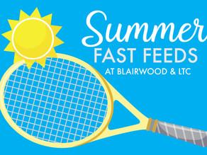 SUMMER FAST FEEDS 6/7
