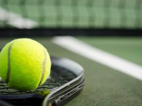 FALL TENNIS PROGRAMS START 9/8