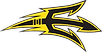 triton logo black yellow SPEAR ONLY.png