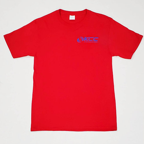 Uniform Red Newbie Shirt