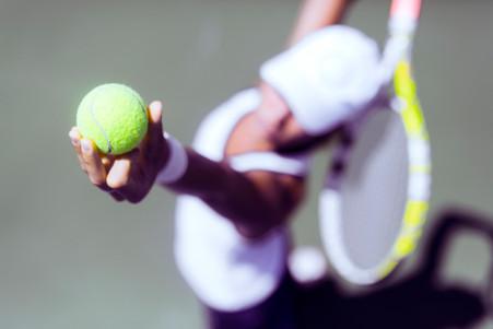 Tennis at Blairwood & LTC