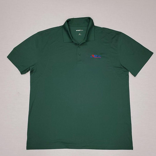 KCC Companies Polos- Assorted Colors