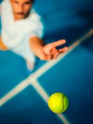 Blairwood Tennis Clinics