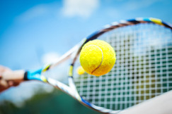 Tennis at Blairwood and LTC