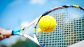 FALL TENNIS PROGRAMS OPEN FOR REGISTRATION