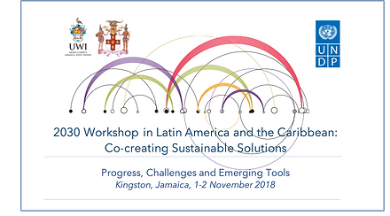 2030 Workshop in Latin America and the Caribbean