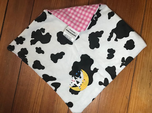 Cow print Luvkin