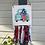 Thumbnail: Patriotic Door Hanger