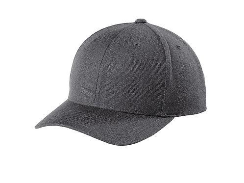Curve Bill Snapback Hat