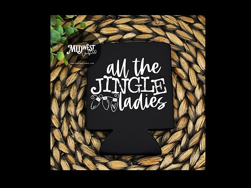 All the Jingle Ladies Can Cooler
