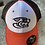 Thumbnail: PREORDER 3D Panther Fitted Tri Color Cap