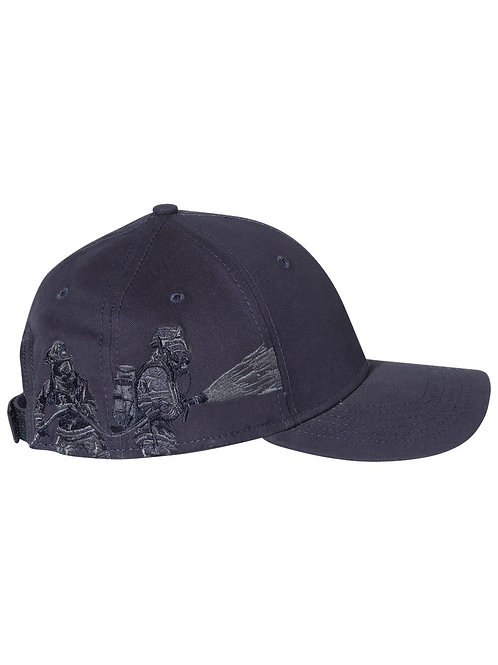 Firefighter Embroidered Cap