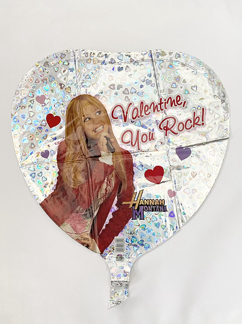 You Rock Foil Balloon