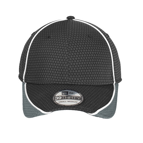 Hex Mesh Fitted Cap