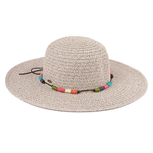 CC Braided Hat