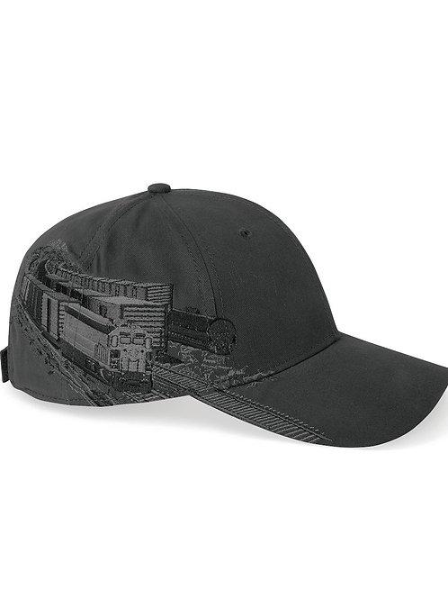 Railyard Cap