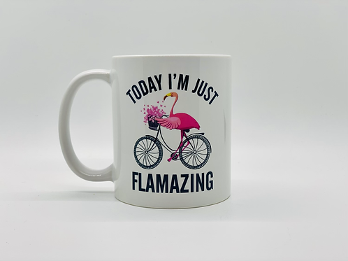 Flamazing Ceramic Mug