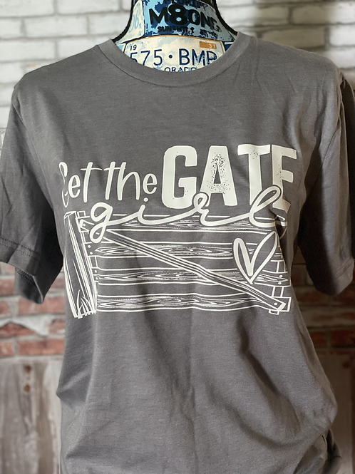 Get the Gate Girl Tee