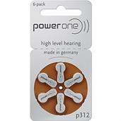 power one bateria para aparelho auditivo