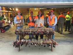 pheasant guides
