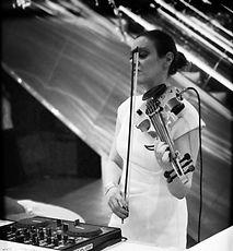 Lounge DJ en Violiste Huren