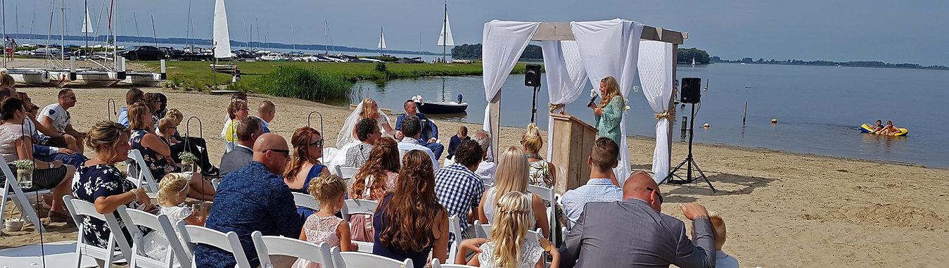 Geluid en Artiesten voor Huwelijksceremonie, Bruiloftsceremonie
