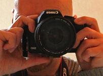 Fotograaf Huren
