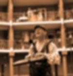 Erik Piano Troubadour Huren | We Arrange