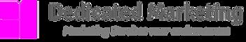 Dedicated Marketing Logo Website (met lo