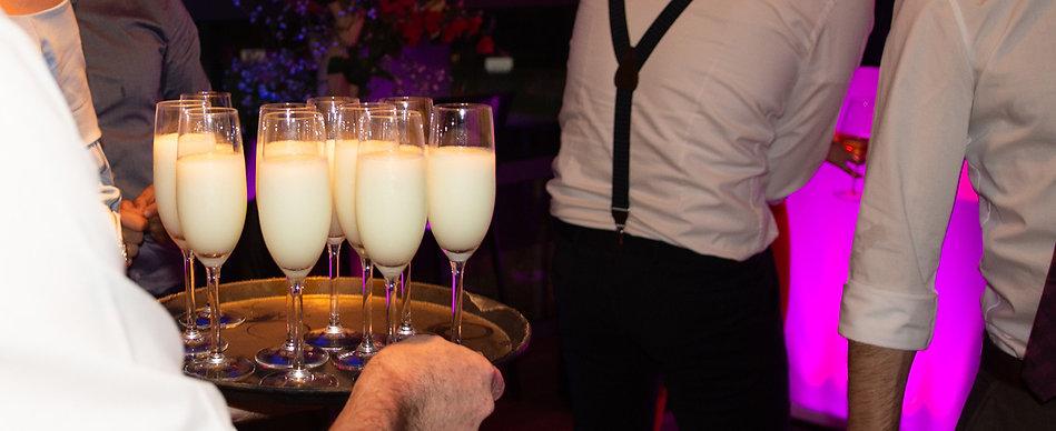 Scroppino Catering huren voor feest en event