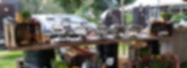 BBQ Catering op Locatie huren