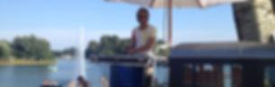 DJ Lungarno boeken, DJ Lungarno huren