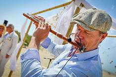 Fluitist Huren, Fluitist Boeken