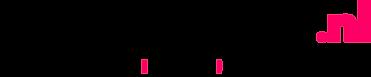 logo tuinenklus4u.nl (zwart&rood-met sub