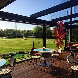 DJ Rotterdam Golfcenter Seve