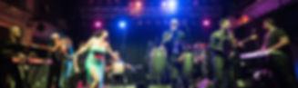 Siembra Latin Band boeken, huren