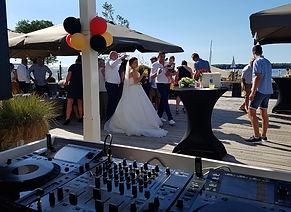 Lounge DJ Huren voor Bruiloft