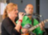 Zangeres Aleida & Gitarist Huren | We Arrange