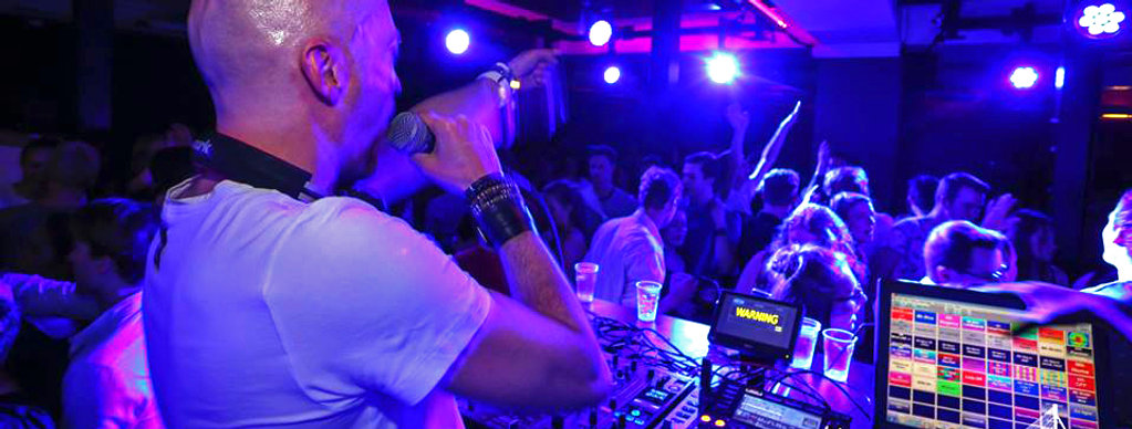 DJ boeken Noord Holland, DJ huren Noord Holland