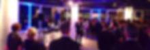 Lounge DJ voor Bedrijfsfeest of event